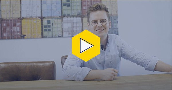 founder Julian Krenger video parcellab in one minute preview