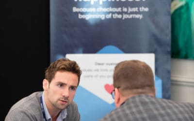 parcelLab heads to Savant eCommerce Amsterdam