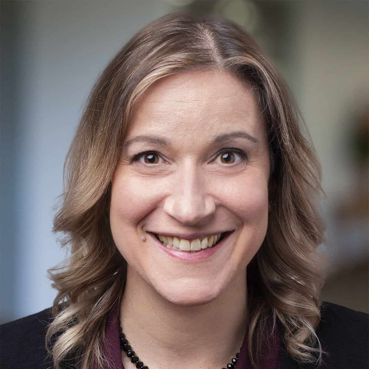 Forrester Senior Analyst Emily Pfeiffer