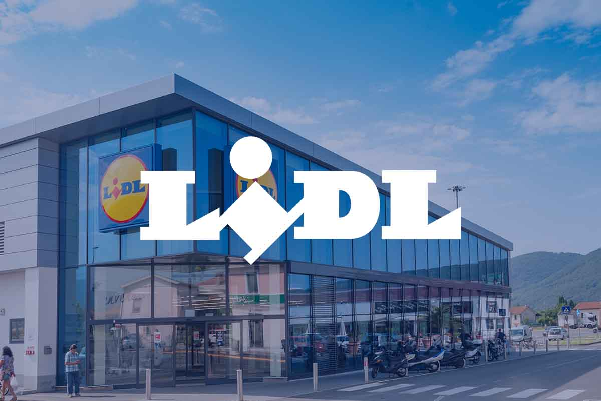 lidl discounter
