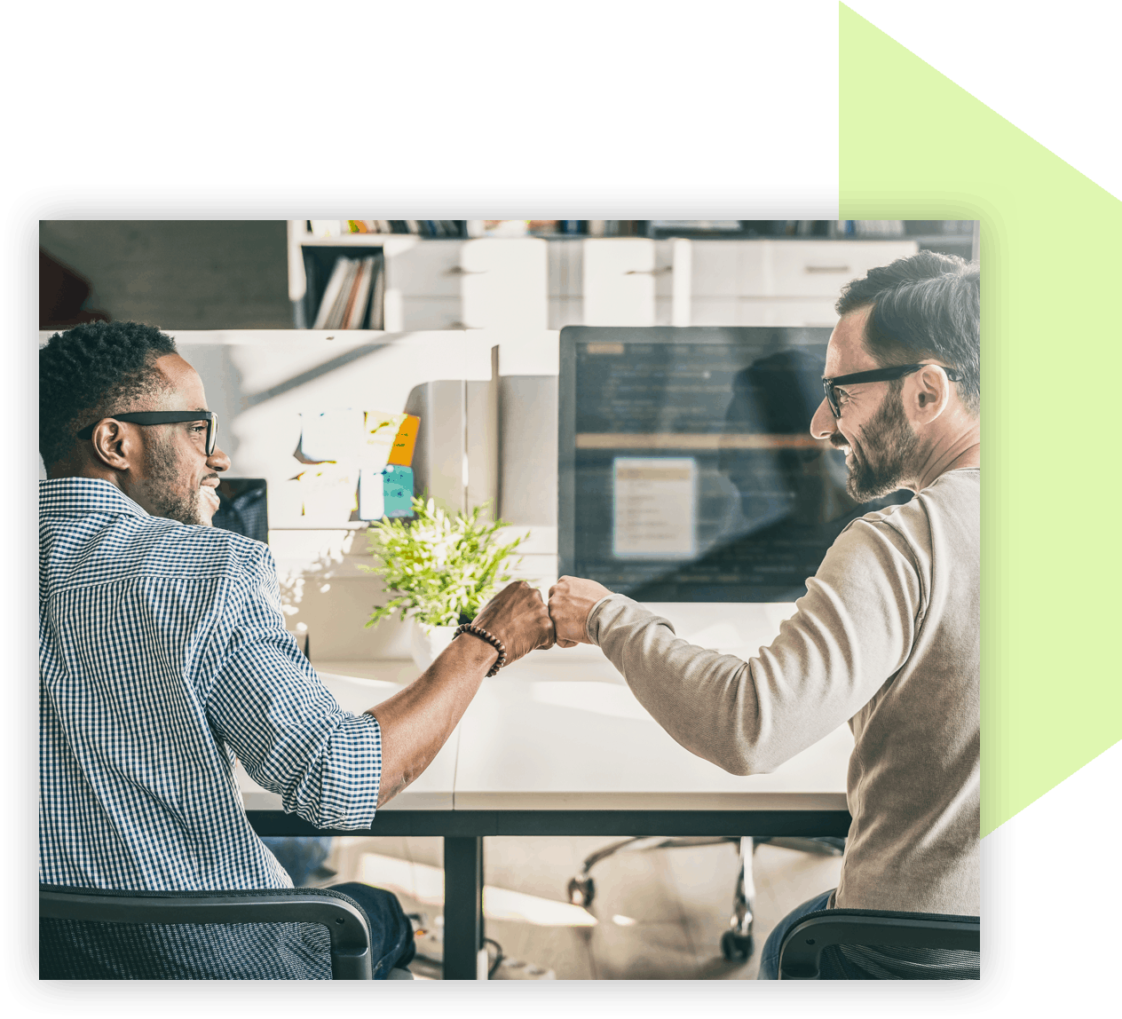 parcellab oracle trusted partner