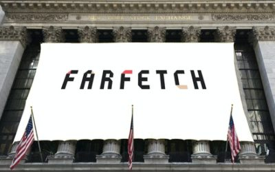 parcelLab featured in Farfetch Investor Report