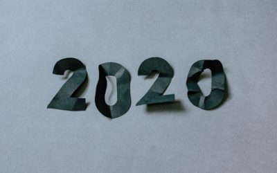 2020: Our year in numbers