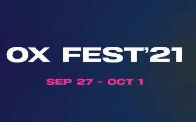 There's never been an e-commerce event  like OX Fest '21