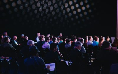 6 CX events and webinars to attend in 2021