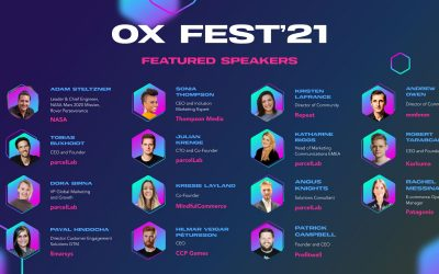 3 things you can expect at OX Fest '21